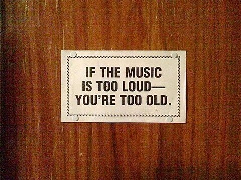 Funny Quotes On Music Lovers : Funny_Quotes_and_Sayings_loud,music,quotes,thoughts,funny,funny,,truth